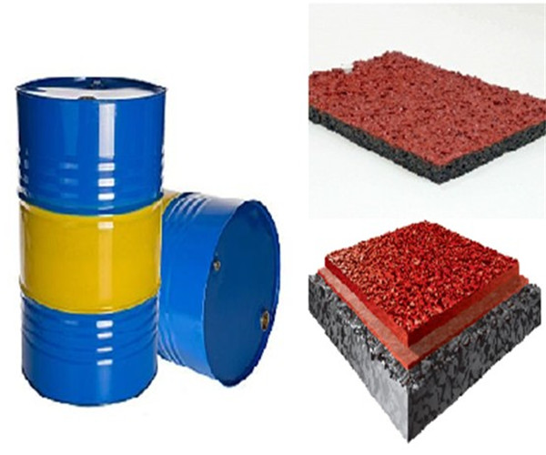 High Quality Polyurethane Adhesive For Rubber Granule/sbr